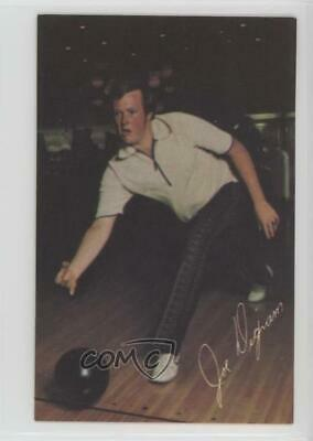 1973 PBA Bowling #JODI Joe Dignam Card