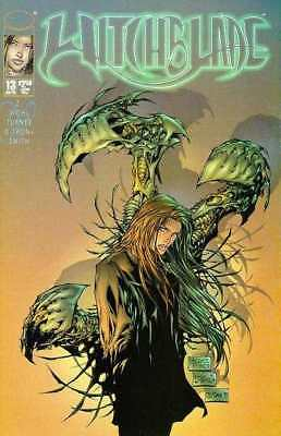 Witchblade (1995 series) #13 in Near Mint condition. Image comics [*wa]