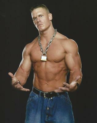 John Cena 8x10 Photo Picture Very Nice Fast Free Shipping #1