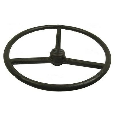 Tracteur  FORD Volant de Direction  Diam 45CM (Cannelé) 81803180, 81844797