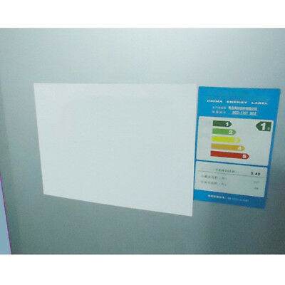 A3/A4 Reminder Fridge Magnetic Whiteboard Family Message Board Office Memo 1pc