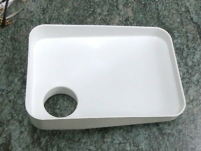 KENWOOD CHEF MINCER FEED TRAY for A701 MINCER A720