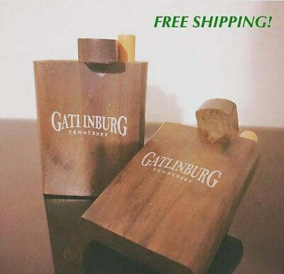"3"" Wooden Dugout With 2"" Aluminum One Hitter! FREE SHIPPING"