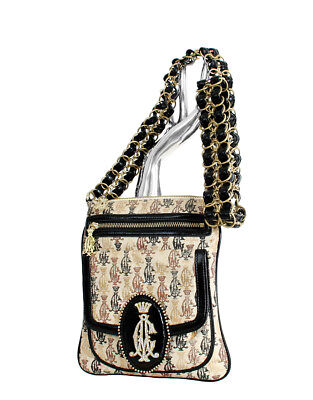 Christian Audigier Bag Cross Body Messenger Shoulder