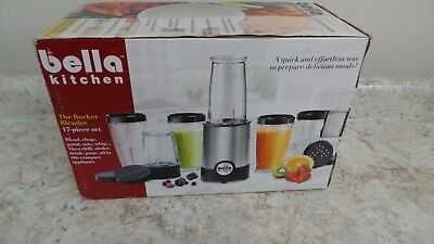 BELLA KITCHEN ROCKET Blender Replacement Motor Base Model ...