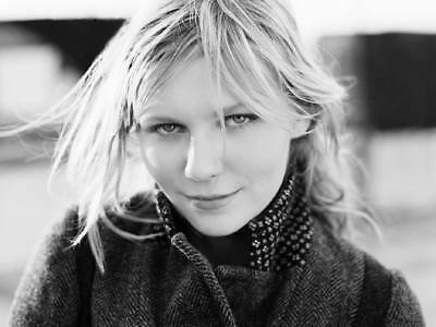 Kirsten Dunst Disheveled For The Photo 8x10 Quality Photo Print
