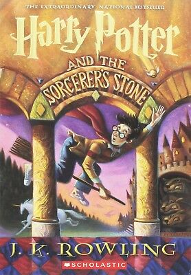 (MOBI) Harry Potter: Harry Potter and the Sorcerer's Stone 1 by J. K. Rowling