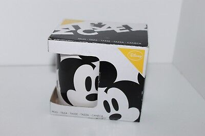 Disney Micky Maus - Mickey Mouse Keramik Tasse - Classic Vintage  - Geschenk