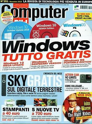 Computer Bild 2018 11 (251)-Versione Base.Windows