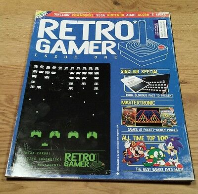 Retro Gamer Magazine - Various Individual Rg Issues For Sale - From 20 To 152