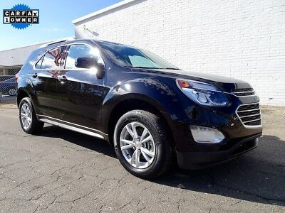 2017 Chevrolet Equinox LT 2017 Chevrolet Equinox LT SUV Used Certified 2.4L I4 16V Automatic AWD