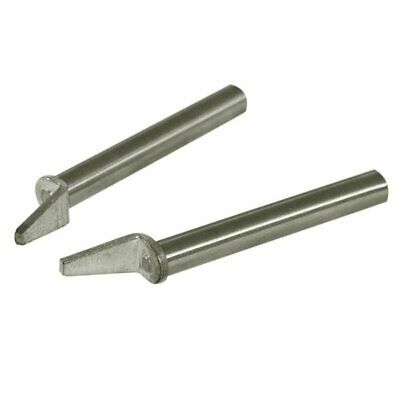Flat Solder Tips for Aoyue 950 SMD Hot Tweezers PCB