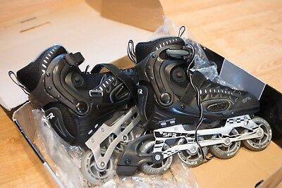 Mens Inline Skates Make: SF2 size 8 New, Boxed and Unused model type RX 23