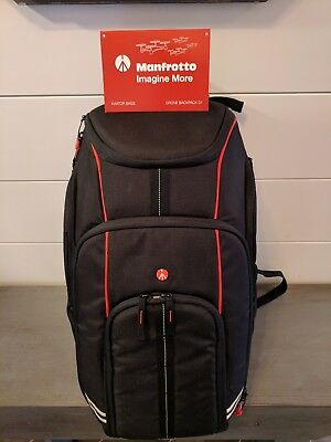 3f9f30503151 MANFROTTO AVIATOR D1 Backpack for Quadcopter #MB BP-D1 == MINT ...