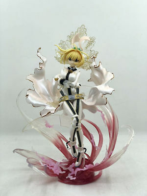 New Anime Fate/Extra CCC Saber Bride Special Edition 1/8 Scale PVC Figure