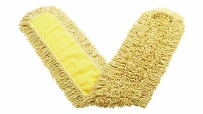 "Blast Nastiest Crud + Crap?  RCPJ158 60"" Dust Mop Pad"