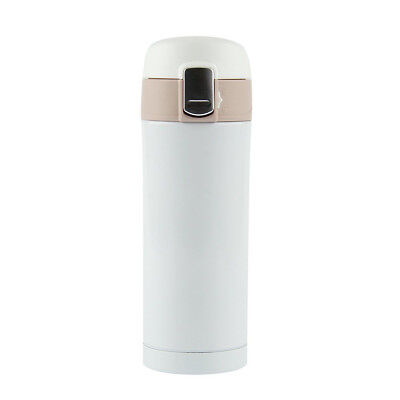 Bottle Stainless Steel Water Thermos Vacuum Flask Cup Sports Mug Travel Coffee
