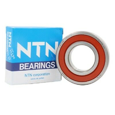 NTN 6202 LLU Deep Groove Ball Bearings  15x35x11mm