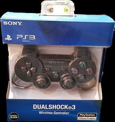 Brand New Sony Wireless Dualshock PS3 Gamepad Controller for Playstation PS3