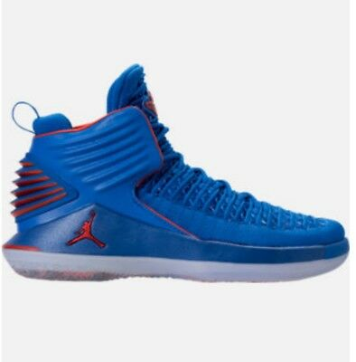 online store 5f5a8 e63d7 Kids Nike Air Jordan XXXII Why Not Russell Westbrook Basketball Shoes Size  6.5Y