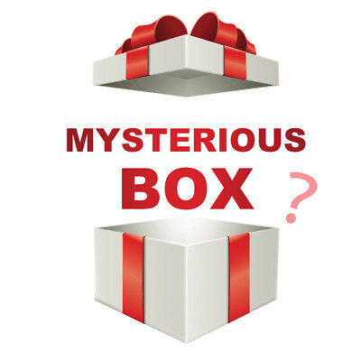Man $12.99 Mysteries Box Toy🎁 Christmas Gift 🎁 Anything possible 🎁 All New
