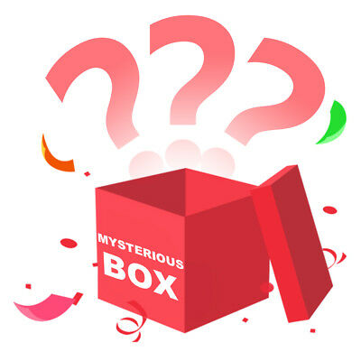 Woman $49.99 Mysteries Box Toy🎁 Christmas Gift 🎁 Anything possible 🎁 All New
