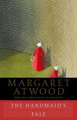 The Handmaid's Tale by Margaret Atwood 9780385490818 (Paperback, 1998)
