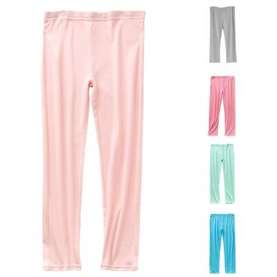 Women's Pregnancy Casual Homewear Pants Comfortable Maternity Loose Trousers New