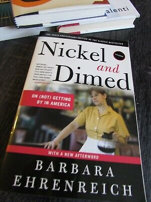 nickel and dimed pages