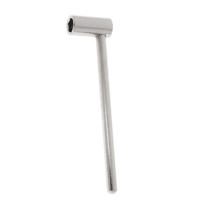 Guitar Wrench Luthier Tool Truss Rod Hex Box Wrench for Gibson Guitar Lovers