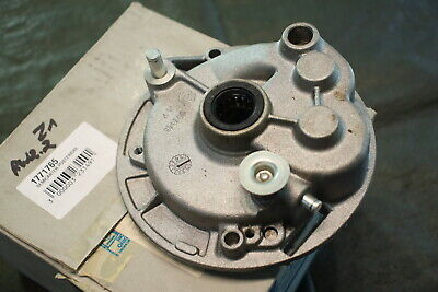 M85) Piaggio Ciao Si Bravo Getriebe Deckel 177176 Single Speed Coper. Semicarter
