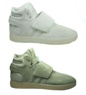 promo code 9af91 6aee6 Neuf Adidas Tubulaire Envahisseur Sangle BB8943 BB8391 Chaussures Baskets  Homme