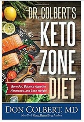 Keto Zone Diet: Burn Fat Balance Appetite Hormones and Lose Weight..PDF