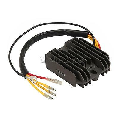 Voltage Regulator Rectifier For Suzuki GS 550 750 850 GSX 1000 1100 GSX750 KATAN