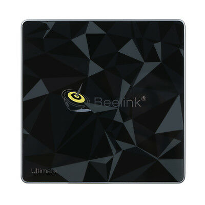 Beelink GT1 Ultimate Smart TV Box Android 7.1 S-912 3GB+32GB WIFI BT con LED