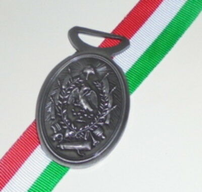 Mexico Spain Battle War Medal Badge Tampico 1829 History Independence Fleet Port