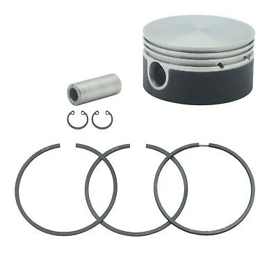 Air Brake Compressor Piston With Rings 100.00mm(STD) for mercedes engine