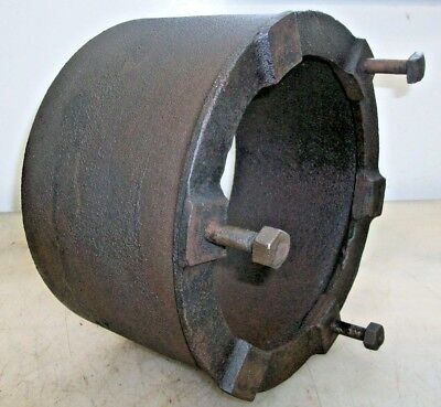 """12"""" PULLEY for 2-1/2hp to 12hp HERCULES ECONOMY JEAGER ARCO Hit Miss Gas Engine"""