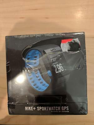 TOMTOM NIKE+ Sports Watch GPS in Blue Colour