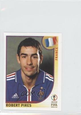 PANINI KOREA JAPAN 2002 # 456 SVERIGE IBRAHIMOVIC WITH BLACK BACK MINT!!! Verzamelkaarten: sport