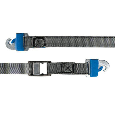 Bosch Assortment Lashing Belt Prosafe with Ratchet 1,4m, 225DAN