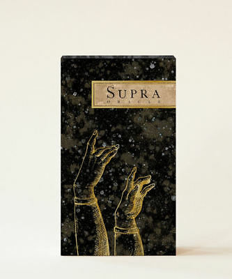Limited Editiion UUSI Supra Oracle Tarot Playing Cards