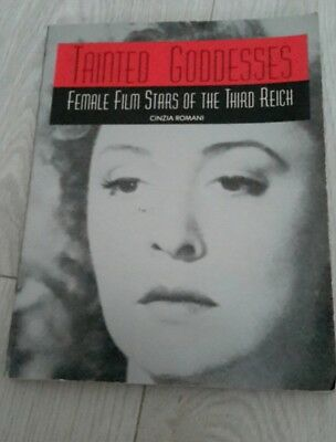 Tainted Goddesses By Cinzia Romani (Paperback 1992)