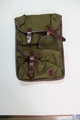 Romanian PSL Magazine 4 cell Mag Pouch Carry Case Canvas G55