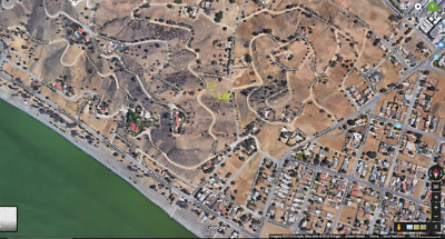 Lake Elsinore - Lake view lot - walk to lake