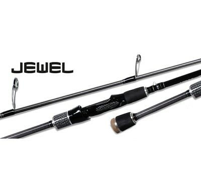 Shimano Jewel 701 1-4kg Spin Rod