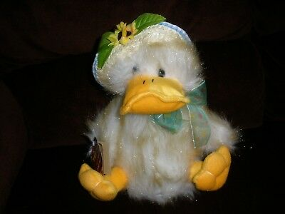 Chantilly Lane 11 Sunshine Duck Sings You Are My Sunshine New