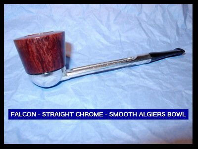 Going Out-Of-Business Sale – Falcon Pipes (Stems & Bowls) New