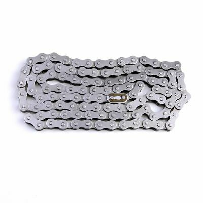 415 110L Drive Chain with Master Link For 49-80cc Engine Motorized Bike chopper