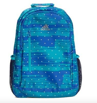 a657b388c5 ADIDAS BLUE SPORTS Backpack   School Bag - EUR 1